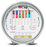 Drug Screen Solutions - iCup DX